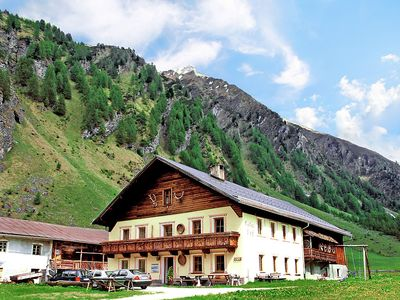 Photo for 5BR House Vacation Rental in Innerschmirn
