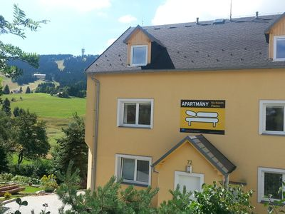 Photo for Apartment just 900 meters from the valley station of the chair lift - Keilberg