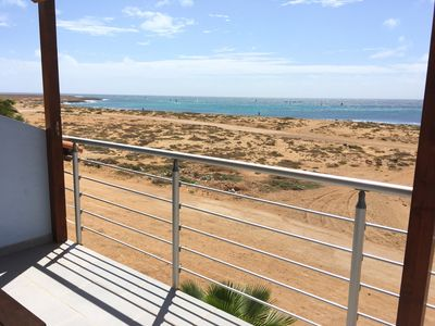 Photo for Santa Maria: Penthouse with Panoramic Ocean View