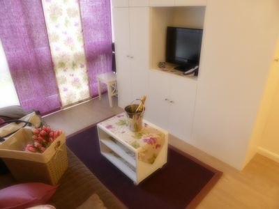 Photo for Studio Vacation Rental in Le Chesnay, Ile-De-France
