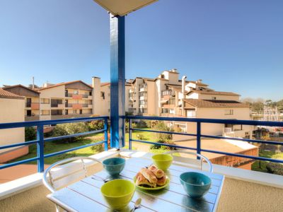 Photo for Apartment LE GENOIS in Capbreton - 4 persons, 1 bedrooms