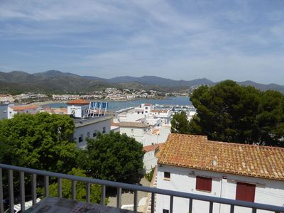 Photo for Apartment located in the area of Castellar, in the Port of Llançà, on the second floor, ni