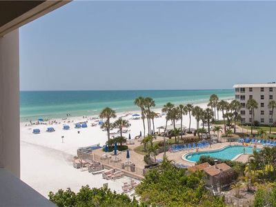 Photo for Unit 54 - 1 Bedroom 1 Bathroom Condominium With Partial North Gulf Views