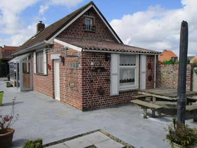 Photo for Modern Holiday Home in Hollebeke with Private Garden