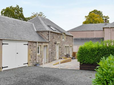 Photo for 2 bedroom accommodation in Nenthorn, near Kelso