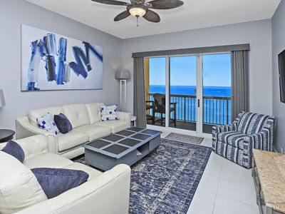 Photo for UNIT 2306E! OPEN 6/8-15 NOW ONLY $2868 TOTAL! WALK TO PIER PARK!