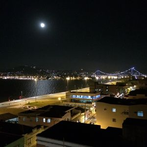 Photo for Ample penthouse overlooking the waterfront - Great location