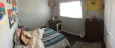 Photo for BED & BREAKFAST: PRIVATE ROOM IN NORTHPARK WITH FRIENDLY ONSITE OWNER AND DOG