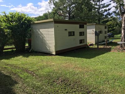 Photo for Powered Camp / Caravan Site - 17 mins to NIMBIN & Mardi Grass