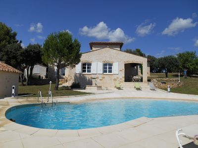 Photo for HOUSE AND PRIVATE POOL NEAR THE VERDON GORGES EXCEPTIONAL VIEW