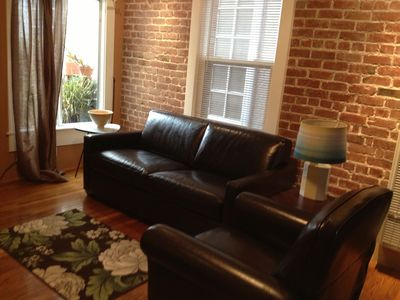 Photo for Newly Renovated Artist Loft in Historic Building Near ~BART~