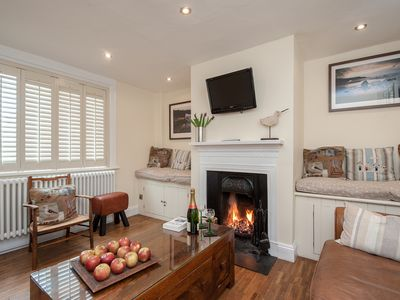 Photo for 2BR House Vacation Rental in Aldeburgh
