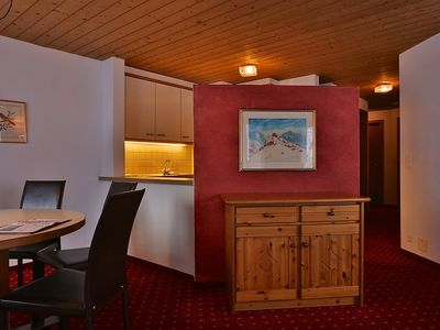 Photo for 2BR Apartment Vacation Rental in Grindelwald