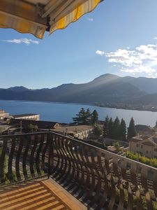 Photo for Tommy s House ,from the house you can enjoy a splendid view over the Lake Orta
