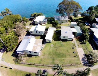 Photo for Cosy Cottage 2 - Amity Point, QLD