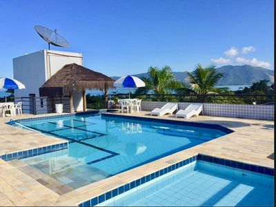 Photo for REF # 802-Kendy Flats-Swimming Pool in Covered View with Sea-Floor Ground Floor