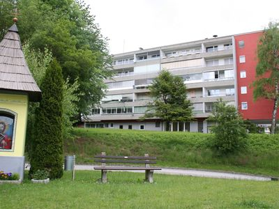 Photo for Spacious 2 person appartment, 2 minutes from the action on the Wörthersee