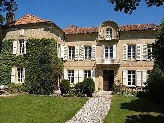 Photo for Beautiful Maison de Maitre with Private Pool