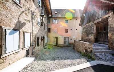 Photo for 2 bedroom accommodation in Comeglians UD