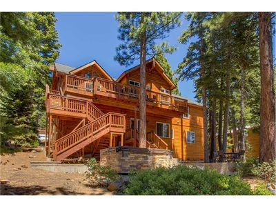 Photo for Big Buck Lodge: Accomodates Large Groups Comfortably - The Perfect Retreat