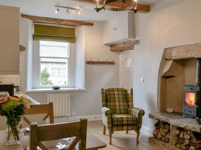 Photo for 1 bedroom accommodation in Giggleswick, near Settle