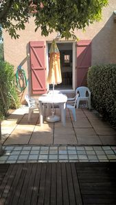 Photo for 2BR Villa Vacation Rental in Aigues-Mortes, Occitanie
