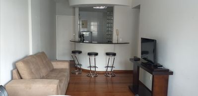 Photo for 2BR Apartment Vacation Rental in Buritis, MG