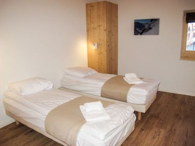 Photo for Apartment La Tzoumaz-Verbier in La Tzoumaz - 8 persons, 3 bedrooms