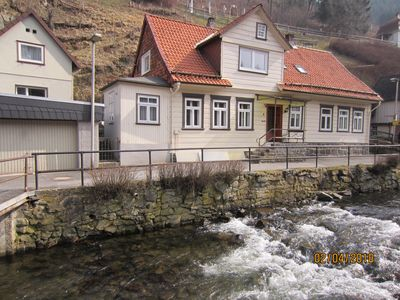 Photo for Cottage in the Harz for up to 8 people with 5 bedrooms and 3 bathrooms