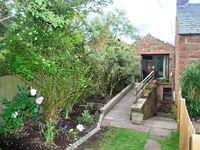 This property is modest and very cosy! It's warm and homely and in a great location