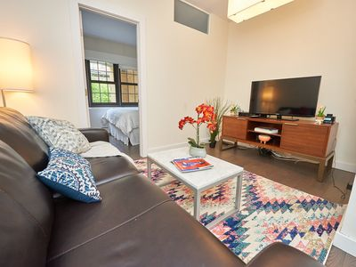 Photo for 2BR Condo Vacation Rental in Manhattan, New York