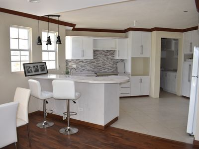 Photo for 2BR Apartment Vacation Rental in Welches Heights, St. Thomas