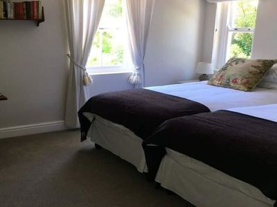 Photo for The Royal M&G GuestHouse- Family Room with Bathroom