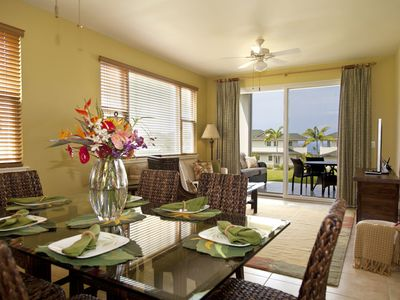 Photo for Gorgeous Air Conditioned Villa | Close to Snorkelikng | Starting at $165/Night