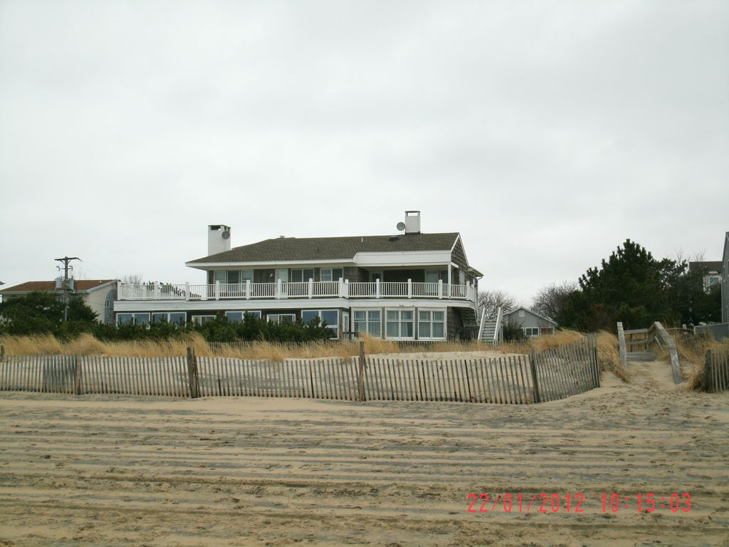 Magnificent Oceanfront Estate Perfect For Weddings Rehoboth By The Sea