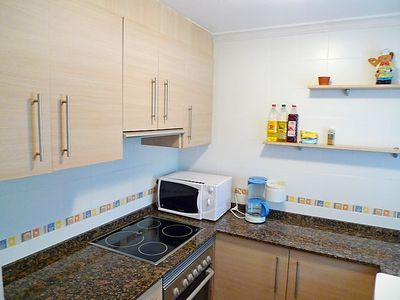 Photo for Vacation home El Palmar in Dénia - 4 persons, 2 bedrooms