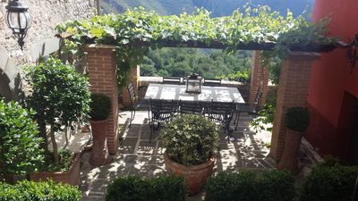 Photo for House to rent in Vico Pancellorum