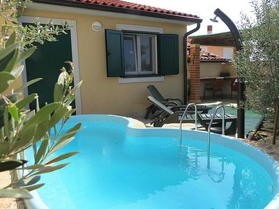 Photo for Holiday house Barbariga for 5 - 6 persons with 3 bedrooms - Holiday house