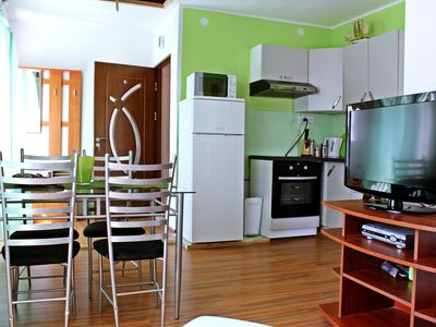 Photo for Apartment in the old town Trogir
