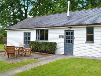 Photo for 2 bedroom accommodation in Bovey Tracey