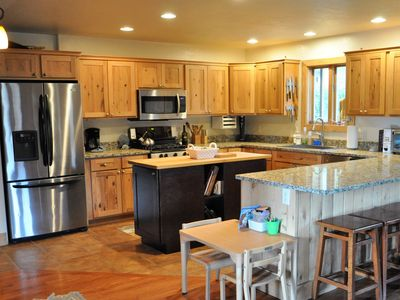 Photo for 3BR House Vacation Rental in Ridgway, Colorado