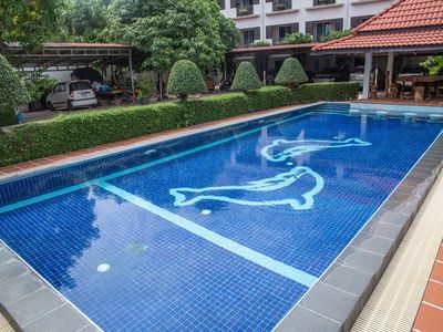 Photo for NEW Private Apartment POOL & FREE PICK-UP !