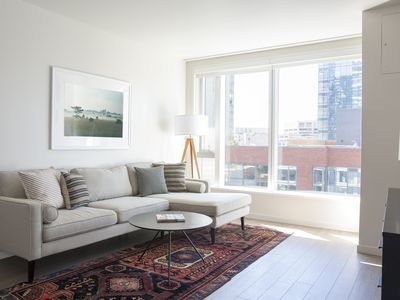 Photo for Desirable 1BR in Rincon Hill by Sonder