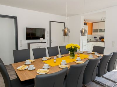 Photo for Apartment / app. for 30 guests with 300m² in Bensheim (123734)