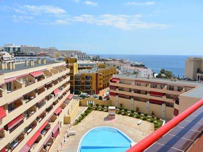 Photo for Beautiful apartment with sea view for 4 people!