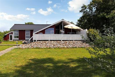 Photo for 4 bedroom accommodation in Jægerspris