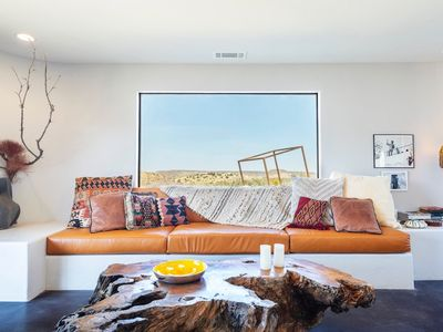Photo for Pioneertown Rockstar - High Desert Style on 21 Acres In Gorgeous Pipes Canyon