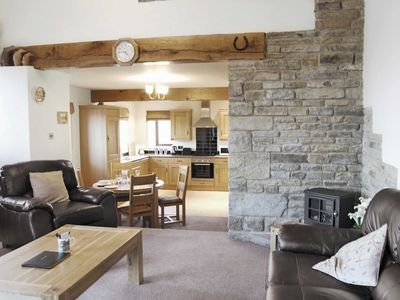 Photo for 1 bedroom accommodation in Silsden near Skipton