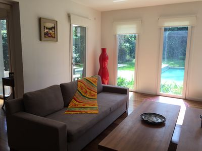 Photo for Suite bedroom in a great house located in a quiet & beautiful neighborhood