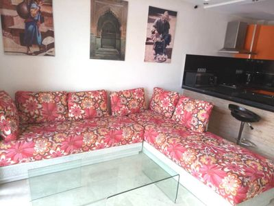 Photo for Very nice apartment in the heart of Guéliz 4021